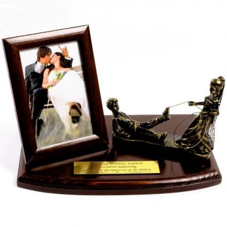 prezent na ślub dla koleżanki