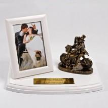 Wyjątkowy i niespotykany prezent na wesele.